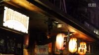 台北西门町夜市