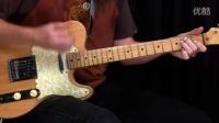 【牛棚日记】[GuitarTricks]Knock on Wood - Eddie Floyd - [Tom Finch]