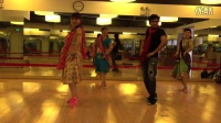 唯瑜珈Jay2016年7月印度融合舞