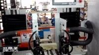 数控双端开榫机 GS-26 Double side tenon making machine
