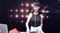 美女DJ飞飞中文舞曲超劲爆2016最新现场打碟:第1集