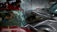 IIHS red-light-running crash recreation (1)