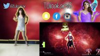 Tulio的Just Dance 2016 - Lights