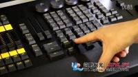 2.Q0控台前面板及按键功能介绍