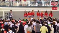 160804 Abema TV AOA Talk 来日密着生放送