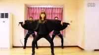 美女舞蹈老师 爵士舞《坏天使》 舞蹈教学视频 1