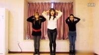 美女舞蹈老师 爵士舞《坏天使》 舞蹈教学视频 2