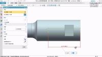 NX11.0建模实例:摆动导槽建模思路解析!-唐康林