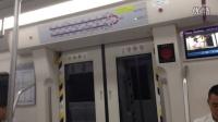 【抢先】天津地铁6号线首期全程 南翠屏→长虹公园