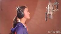 【叶子】2岁小美女成熟声线演唱《乌兰巴托的夜》