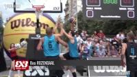 2016FIBA3x3布拉格大师赛——罗森达尔单手暴扣