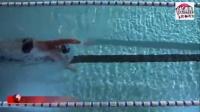 游泳教学视频_自由泳换气的技巧_高清