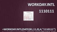妙解与星期相关的各类日期问题