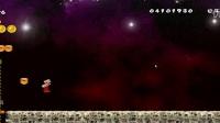 (小Q解说)新超级马里奥兄弟Wii newer版全收集第七世界上(超重力反应宇宙)