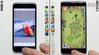 iPhone 6S vs 一加手机3 速度对比 -评测视频