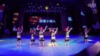 2016暑期公演【义乌KOS街舞】咸蛋小超人《Super Kidz》