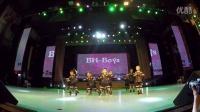 2016暑期公演【义乌KOS街舞】BH-Boys《Come Here》