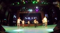 2016暑期公演【义乌KOS街舞】Muse《Change Myself》