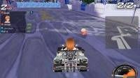 【窒息原创】腾讯游戏-与烈焰的QQ飞车竞速大乱斗 第二期