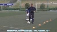 汤姆拜尔足球教学第五集:传中训练(中文字幕)