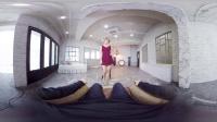 360 VR 全景 虚拟现实 韩国女友第二篇chae yeon su 有个女神女友真的真的很好