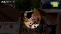 恐怖画面!豹子袭击村庄,连续撕咬数十村民的监拍画面