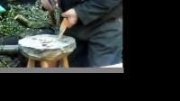 A fan bird carve 2 .mov