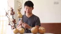胡人乐器 葫芦丝 葫芦丝副管的作用