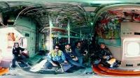 【航空全景视频】巴航工业KC-390运输机和空降兵