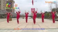 杨丽萍原创广场舞《喜庆临门》 糖豆广场舞出品