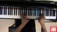 车尔尼599NO.72-清晰手指慢练版-柏艺钢琴基础入门