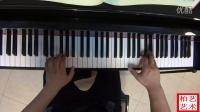 车尔尼599NO.73-清晰手指慢练版-柏艺钢琴基础入门