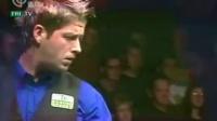 FRI.TV - British Open 2003 - QF - Williams vs Stevens Frame 1-6