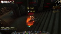 魔兽世界7.0军团再临冰DK死亡骑士神器技能-辛达苟萨之怒