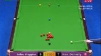 FRI.TV - China Open 2006 - SF - John Higgins VS Ken Doherty Frame 1-4