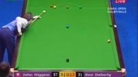 FRI.TV - China Open 2006 - SF - John Higgins VS Ken Doherty Frame 5-8