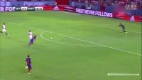 【梅西中文网】1617 Messi vs Sevilla(Super Cup)2016.8.14