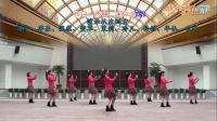茉莉广场舞 《拥抱》糖豆广场舞出品