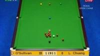 FRI.TV - China Open 2007 - R1 - Ronnie O'Sullivan VS Liuchuang Frame 3