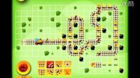 托马斯和他的朋友们 小火车游戏 建设轨道模式★宝宝巴士游戏:宝宝学交通工具 4399小游戏