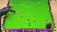 FRI.TV - Benson & Hedges Masters 2002 - Final -Hunter vs Williams 1 4 6 7 17-19