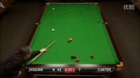 FRI.TV - Champion League 2013 - G1 - Higgins vs Carter 1-5