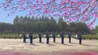 软玉广场舞【映山红】