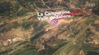 【Le Tour】【La Vuelta】2016环西赛3D路线图