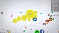 Jumbo最新Agar-lol funny gameplay - SOLO AGARIO GAMEPLAYS  - Agar.io
