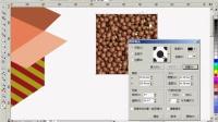 corelDRAWX5视频教程 CDR从入门到精通第十五节