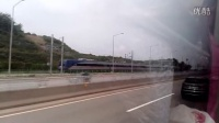 韩国火车1