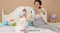 如何处理宝宝长牙