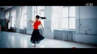大鱼海棠原创编舞古风舞舞蹈