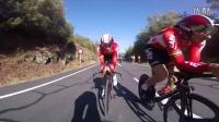 【Le Tour】【La Vuelta】2016环西赛 第一视角 - 赛段1